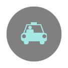 Verweisgrafik Routenplaner für Auto