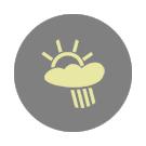Verweisgrafik Wettervorhersage